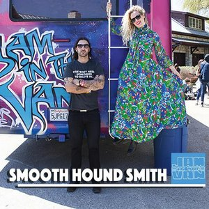 Jam in the Van - Smooth Hound Smith