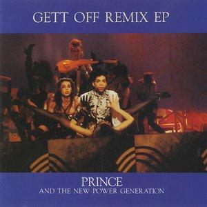 Gett Off Remix EP
