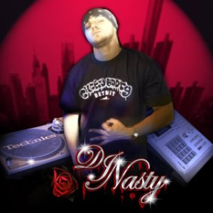 Avatar for DJ Nasty