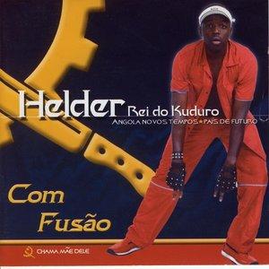 Com fusao - Helder, Rei do kuduro (Angola Novos Tempos)
