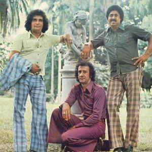 Avatar de Trio Parada Dura