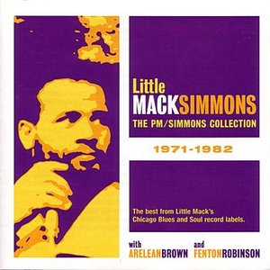 The PM+Simmons Collection 1971-1982