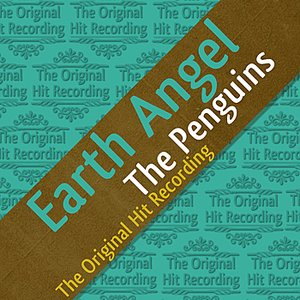 The Original Hit Recording - Earth Angel