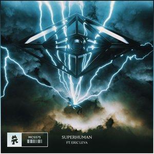 Superhuman (feat. Eric Leva)