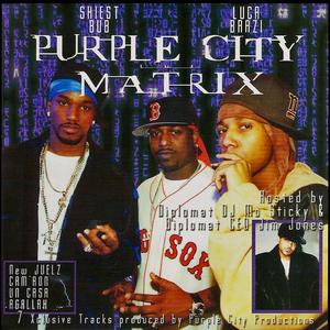 Purple City Matrix