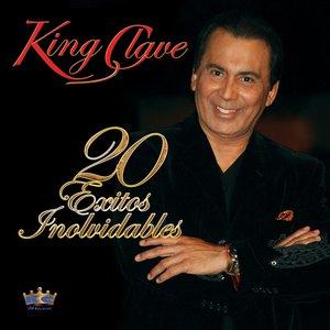 20 éxitos inolvidables de King Clave