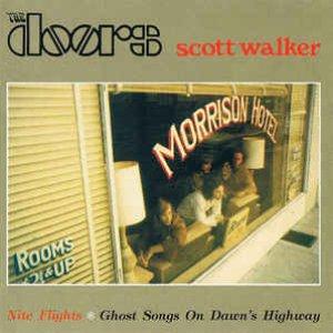 Ghost Songs on Dawn's Highway