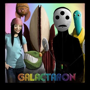 Avatar for Galactaron