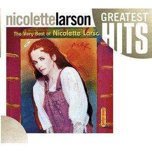 The Very Best of Nicolette Larson