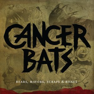 Bears, Mayors, Scraps & Bones