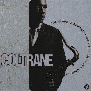 The Classic Quartet-Complete Impulse! Studio Recordings