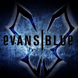 evans|blue