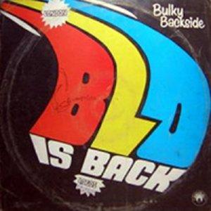 Bulky Backside