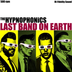 The Last Band on Earth