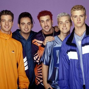 Image for '*NSYNC'
