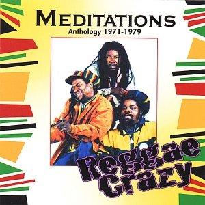 Reggae Crazy