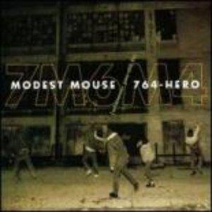 Avatar for Modest Mouse & 764-Hero