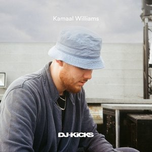 DJ-Kicks: Kamaal Williams
