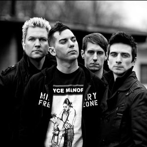 Avatar de Anti-Flag