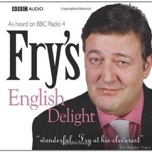 Fry's English Delight