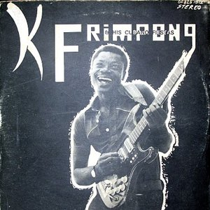 Avatar for K. Frimpong & His Cubano Fiestas