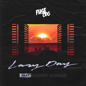 Lazy Day (feat. Danny Ocean)