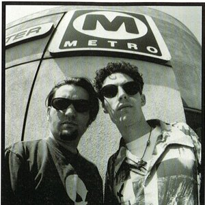 Image for 'Metro L.A.'