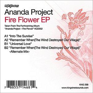 Fire Flower EP