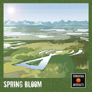 Tunguska Artefacts: Spring Bloom