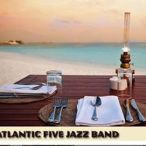 Avatar for Atlantic Five Jazz Band
