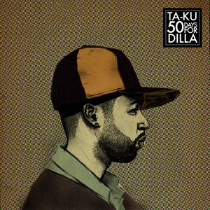 50 Days for Dilla, Vol. 1