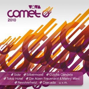 Comet 2010
