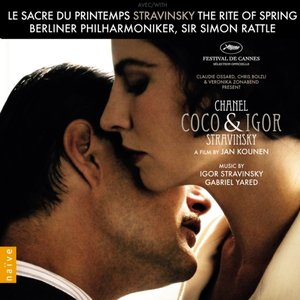 Coco Chanel & Igor Stravinsky (Original Motion Picture Soundtrack)