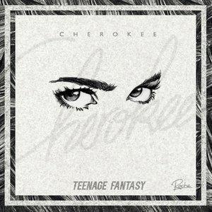 Teenage Fantasy - EP