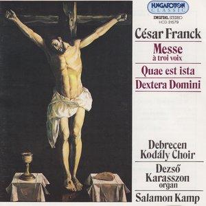 Franck: Mass in A Major