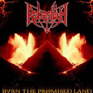 Burn The Promised Land