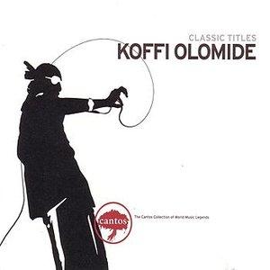 Koffi Olomide - Classic Titles