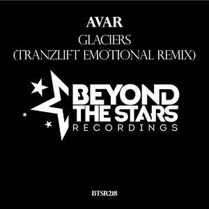 Glaciers (tranzLift Emotional Remix)