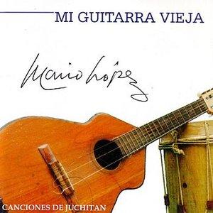 Mi Guitarra Vieja