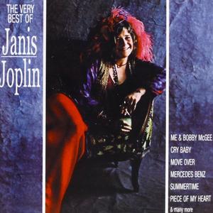 The Very Best Of Janis Joplin