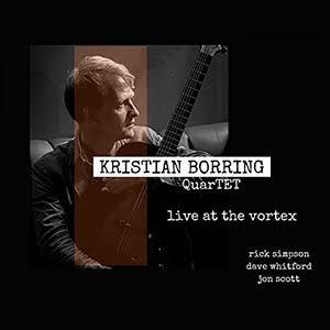 Live at the Vortex