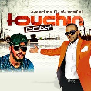 Touchin Body (feat. DJ Arafat)