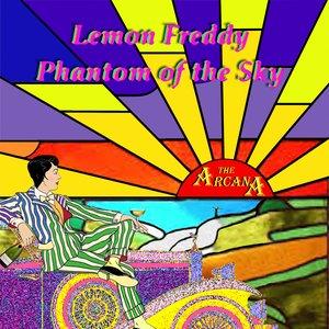 Lemon Freddy Phantom of the Sky