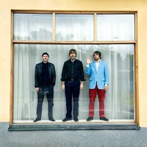 Avatar för Peter Bjorn and John