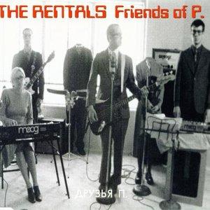 Friends of p.