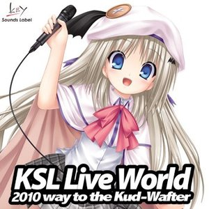 Ksl Live World 2010 - Way to the Kud-Wafter