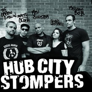 Avatar for Hub City Stompers