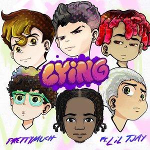 Lying (feat. Lil Tjay) - Single