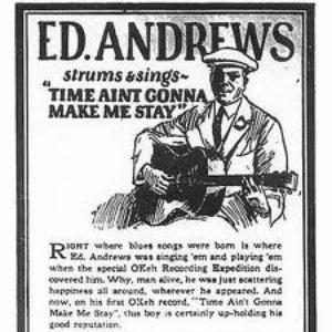 Avatar for Ed Andrews