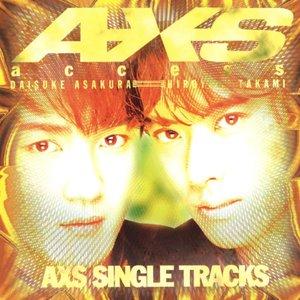 AXS SINGLE TRACKS
